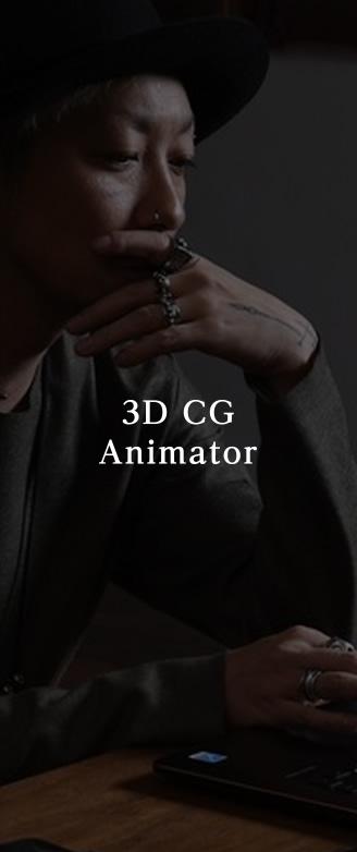 3D CG Animator