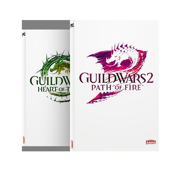 Guild Wars 2 Online Store