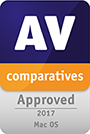 AV Comparatives 2017