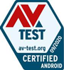 AV TEST Android  2020年9月受賞