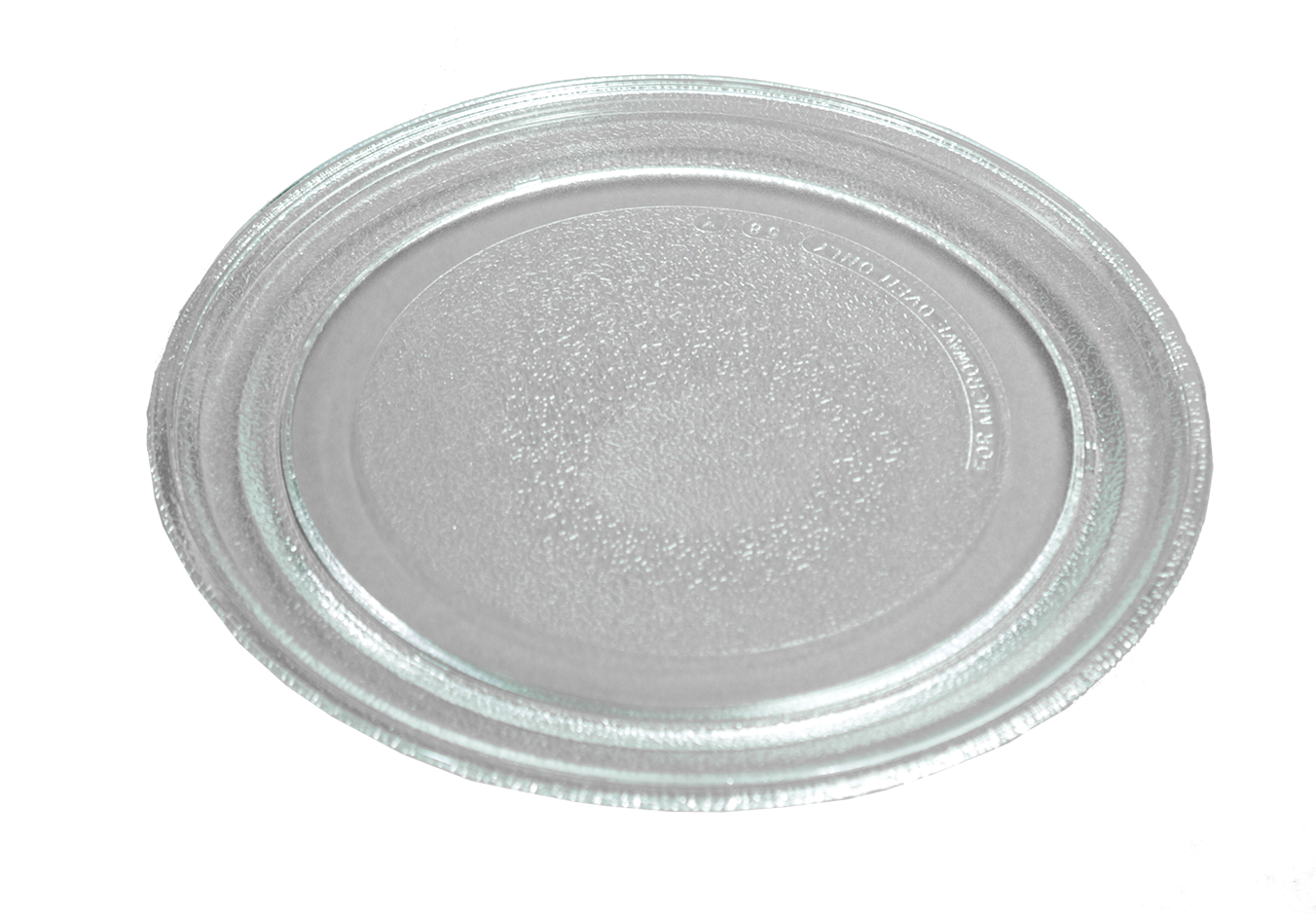 LG Microwave Glass Tray 3390W1A035D