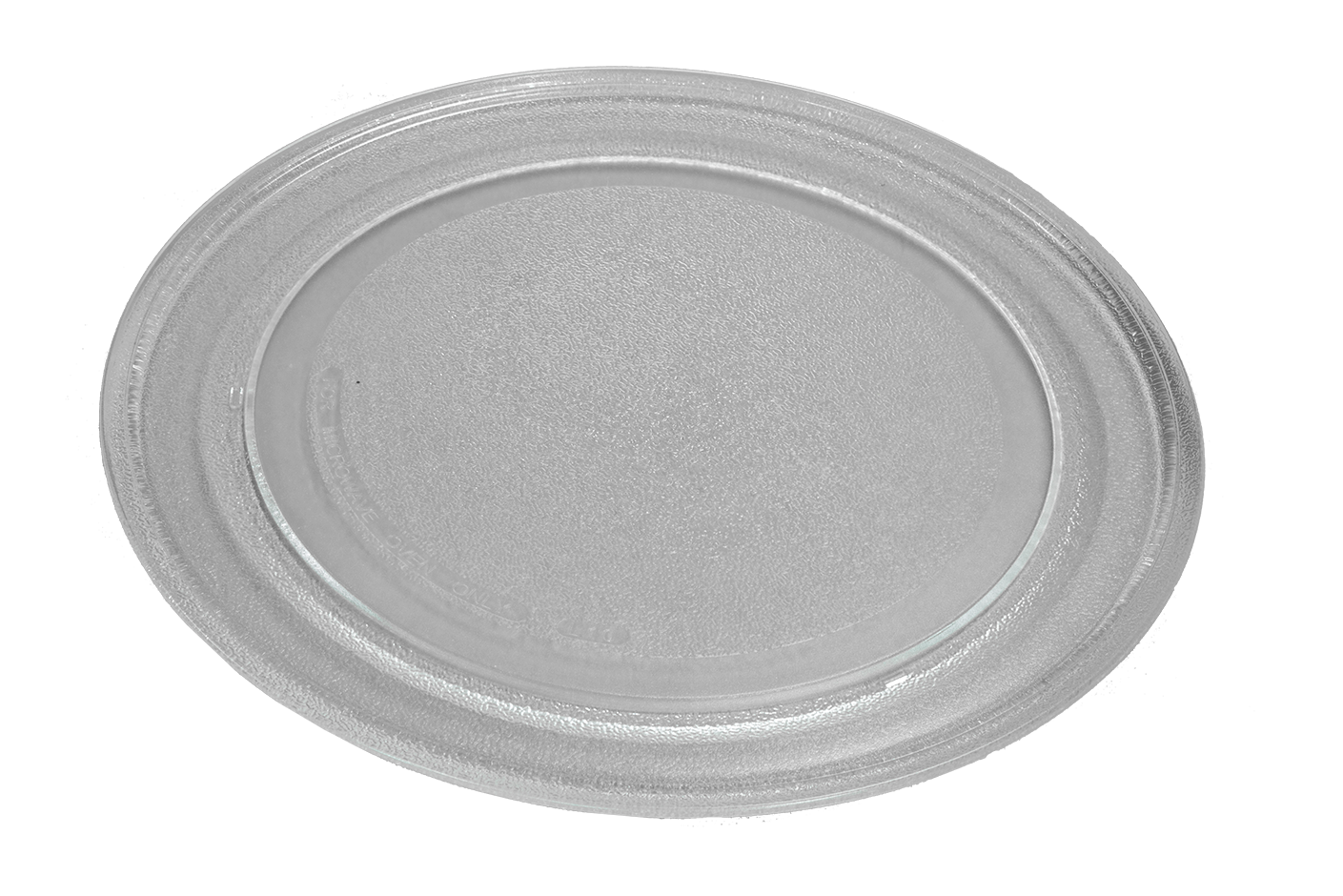 LG Microwave Glass Tray 3390W1G004E