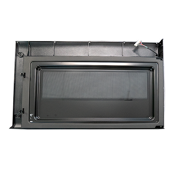 LG Microwave Door ADC74347103