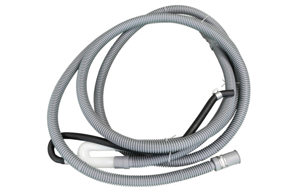LG Dishwasher Drain Hose Assembly AEM69493805