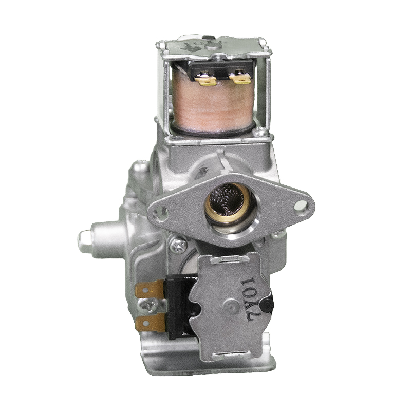 LG Dryer Gas Valve 5221EL2002A