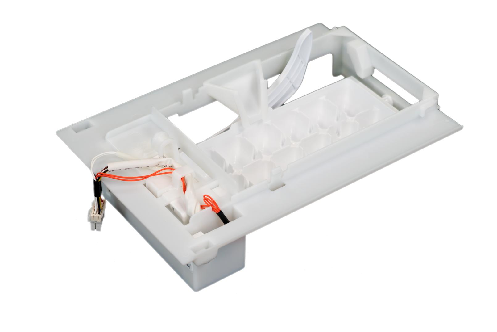 Lg electronics 5989ja1005g refrigerator ice maker assembly