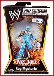 Rey Mysterio Toys Walmart