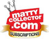 Mattycollector.com Club