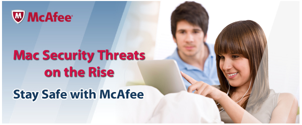 Mac Security Threats on the Rise | Stay Safe with McAfee