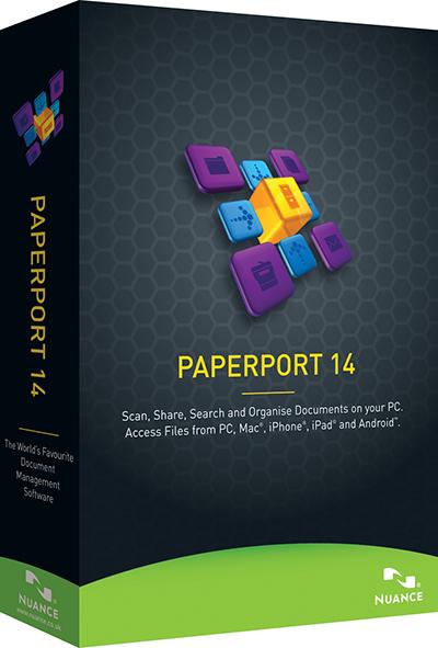 PaperPort Standard