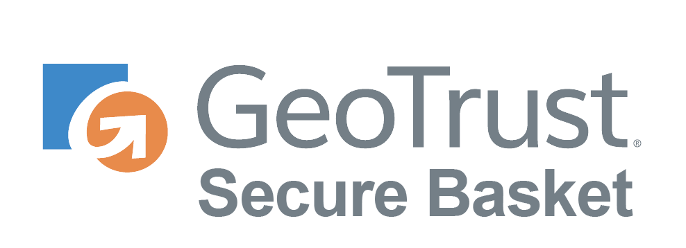 Geotrust secure basket