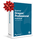 Dragon Professional Individual, v15 Box