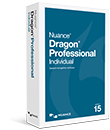 Dragon Professional Individual Box