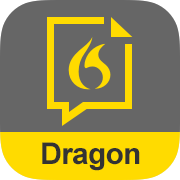 Dragon Anywhere 12 month digital download