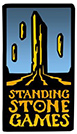 Standing Stone Games Logo