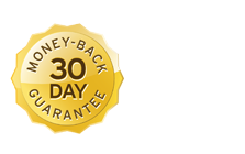 30 Day Money Back Guarantee and Windows 8 Certified Product