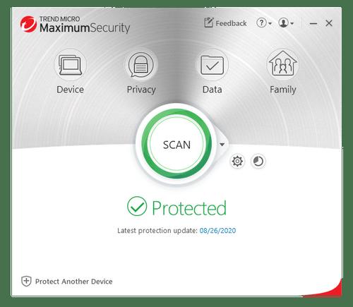Trend Micro Maximum Security 2021 Discount Coupon Code
