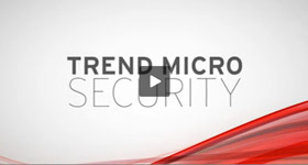 Trend Micro Security 2015 Overview Video