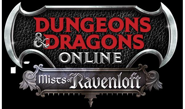 Dungeons & Dragons Online | Mists of Ravenloft