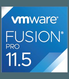 Fusion 11.5 Pro