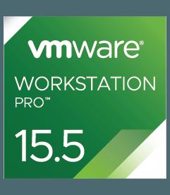 Workstation 15.5 Pro